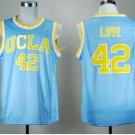 2017 UCLA Bruins College Jerseys Uniforms 42 Kevin Love Shirt