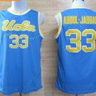 2017 UCLA Bruins College Jerseys Uniforms 33 Kareem Abdul Jabbar Shirt