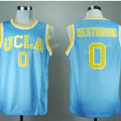 2017 UCLA Bruins College Jerseys Uniforms 0 Russell Westbrook Shirt
