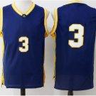 Dwyane Wade jersey 3 # Marquette Golden Eagles College Basketball Jerseys