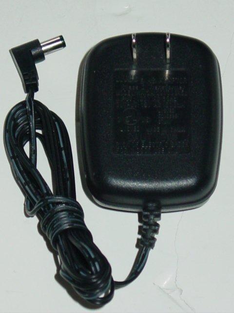Ktec KA12A120100045U AC Adapter 12VAC 1A