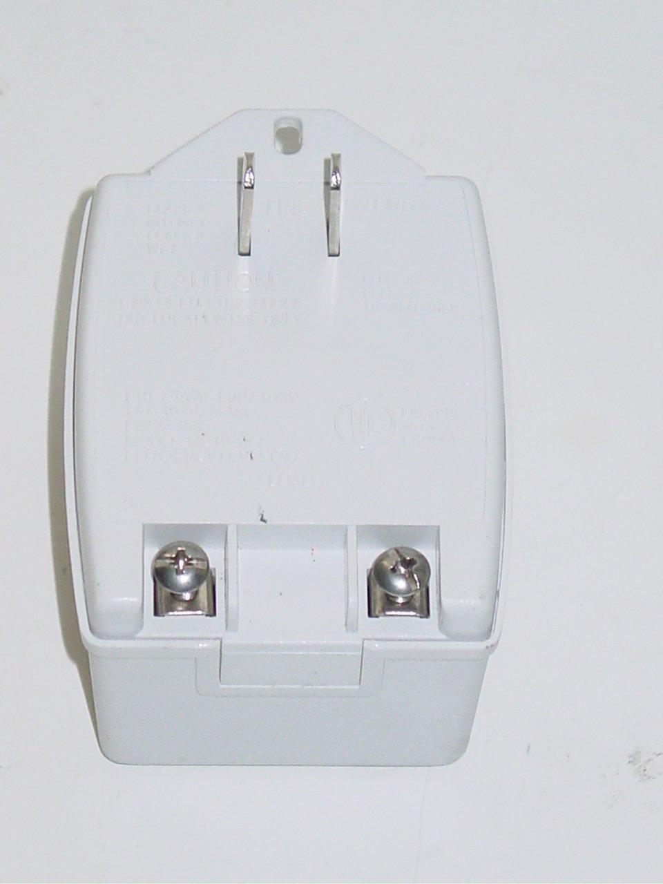 GE Simon XT Alarm System AC Adapter 22-155 9VAC 25VA MGT925CC