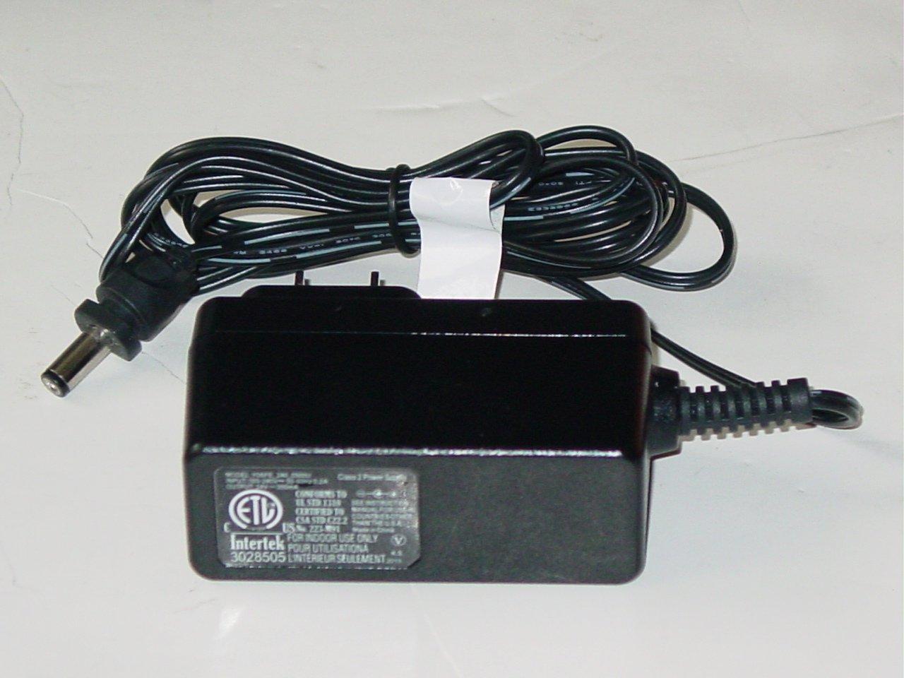 Y06FE_240_0300U AC Adapter 24V 300mA