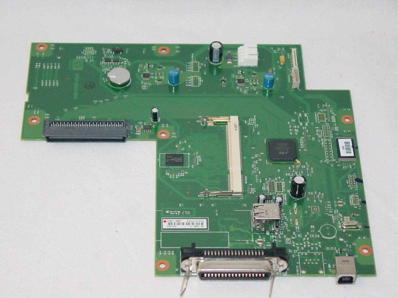 HP LaserJet P3005d Printer Formatter Main Logic Board Q7847-60001