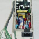 Memorex 801 8mm VCR 16-655 Power Supply Board 66029-0536-00