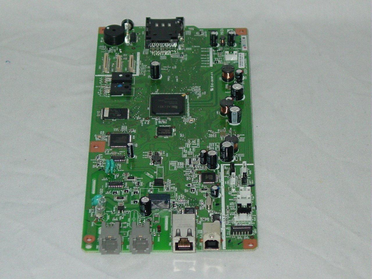 Epson Workforce 610 Printer Main Logic Board JM03A0B85 CA50 Main 2125686-10 2125686