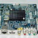 Philips HTS5580W Home Theater Reciver HTS5580W/F7 Main PCB Logic Video Board LRF108470-0001
