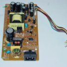 TruTech TT1620 DVD Recorder Player Power Supply Board 16-538-406002 DVR-1600