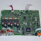 Sony HBD-DZ170 DVD Home Theater Receiver DAV-DZ170 Main Logic Audio Amplifier Board 1-880-730-12