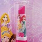 Disney Princess Lipstick Eraser Party Favors Set of 6