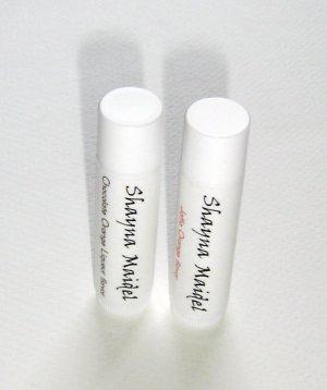 Jaffa Orange lip balm