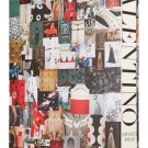 ASSOLINE Valentino: Mirabilia Romae hardcover book