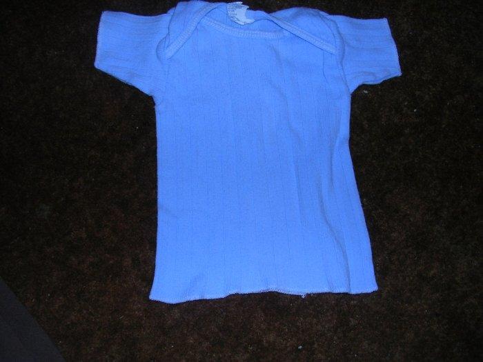 SPENCER LT BLUE TSHIRT