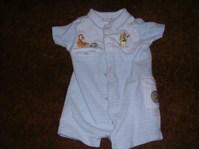 WALT DISNEY COLLECTION OUTFIT