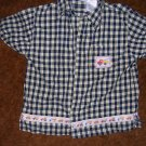 SIZE 5T BUTTON UP