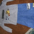 BOYS DISNEY OUTFIT