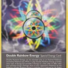 Double Rainbow Energy - 88/100 - Rare Near Mint Free shipping