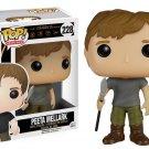 "Funko POP Movies: The Hunger Games: Peeta Mellark Vinyl Collectible Action Figure, 6""  Free Shipping"