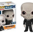 Funko Pop! Television: BBC Doctor Who The Silence Vinyl Figure 299, Free Shipping