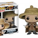 VAULTED: Thunder POP! Movies Big Trouble in Little China 155 Vinyl Figure, Free Shipping