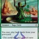 Magic the Gathering Promo Ramunap Excavator Creature Green Mint Free Shipping
