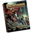Pathfinder Hardcover Core Rulebook NM Free Shipping