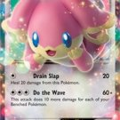 Audino EX Full Art Fates Collide Set Free Shipping
