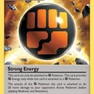 Strong Energy  Uncommon Fates Collide Set Free Shipping