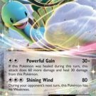 Altaria EX Foil Art Fates Collide Set Free Shipping