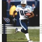 Justin McCareins 137 Score 2003 Mint Football Card Free Shipping