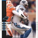Muhsin Muhammad 157 Score 2003 Mint Football Card Free Shipping