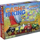 Cash is King Expansion for Worker Placment Game Free Shipping