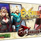 Exceed: Red Horizon – Reese & Heidi vs. Vincent & Nehtali  Free Shipping