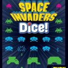 SPACE INVADERS Dice! Game Free Shipping