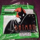 1993 Batman Animated Series McDonalds Toy - Riddler Free Shipping