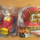 Looney Tunes Bugs Bunny Super Stretch Limo McDonalds Happy Meal Toy Free Shipping
