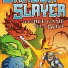 DRAGON SLAYER the DICE GAME WITH A TWIST Free Shipping