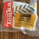 McDonalds Toy Tonka Loader Vehicle  Free Shipping