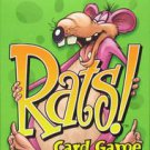 Rats! Card Game  Free Shipping