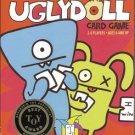 UGLY DOLL Card Game (opened) Free Shipping
