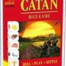 CATAN Dice Game Free Shipping