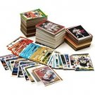 25 Single Card Lot Mixed Years Mint Football Card Free Shipping