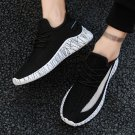Summer Beach Shoes Fly Woven Casual Shoes Ulzzang Sneakers Spring Fly Weaving Trainers