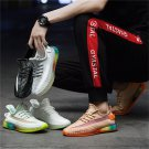 Male Breathable Summer Footwear USA Spring Skater Shoes Men Mesh Fashion Leisure Outfits