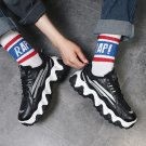 Breathable Men Autumn Outdoor Trainers USA Dad Shoes Fashion Male American Clunky Sneakers