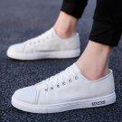 Fashion Canvas Skate Sneakers Low Cut Fall Skater Shoes School Teens Korean Ulzzang Plimsolls