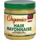 Africa's Best Organics Hair Mayonnaise 454g