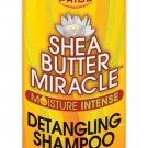 African Pride Shea Butter Miracle Shampoo 355ml