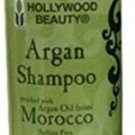 Hollywood Beauty Argan Shampoo 12oz