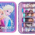 Lip Smacker Disney Frozen Tin -6 Pieces